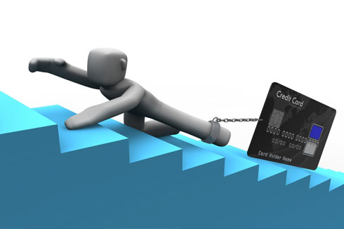 Debt Consolidation Firms